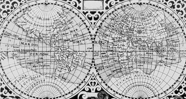 Карты Мира, карта, география,