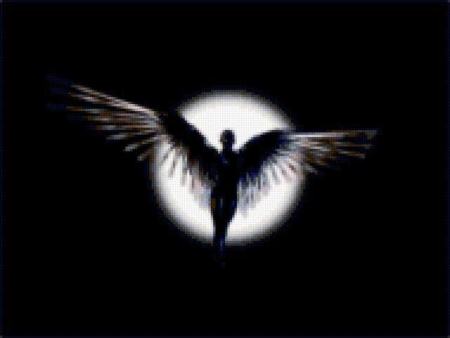 Ангел Ночи, предпросмотр