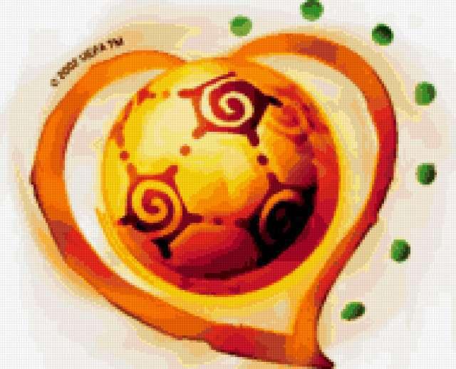 Любовь к футболу, предпросмотр