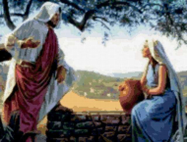 """Серия """" Библейские истории """","""