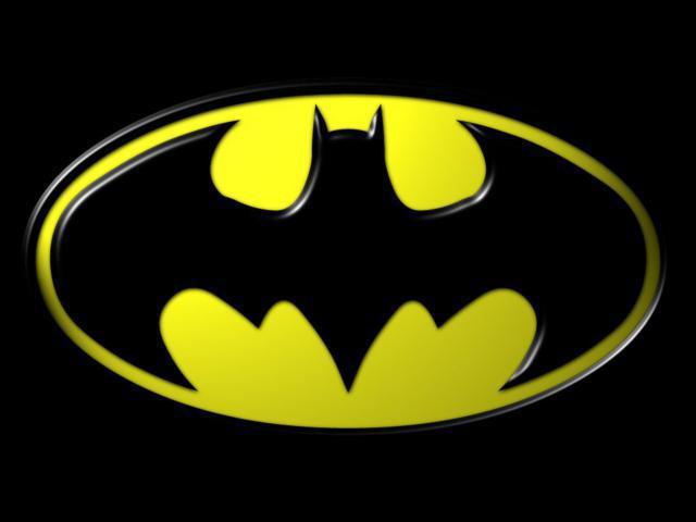 Бэтмэн,