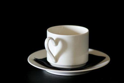 Чайная пара, оригинал