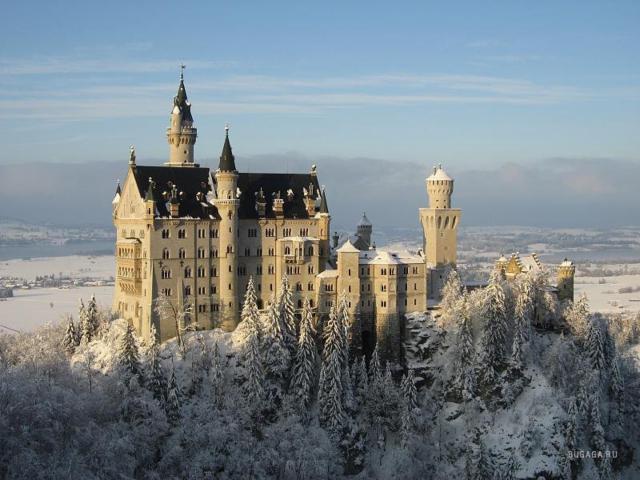 Замок Дракулы, замок, дракула,
