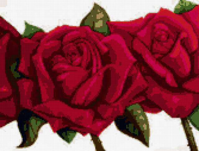 "Подушка ""Розы"", подушка"