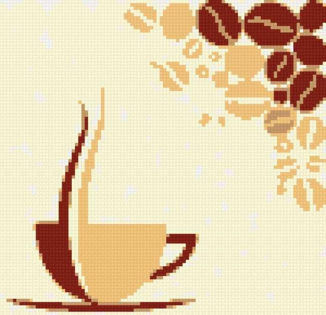 Ароматный кофе, предпросмотр