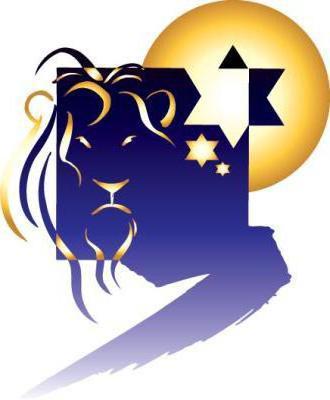 Знаки зодиака-лев, знаки