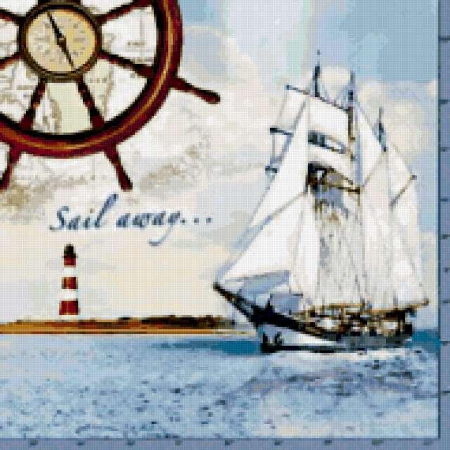 Морская тема / Декупаж / Картинки для декупажа sea Pinterest