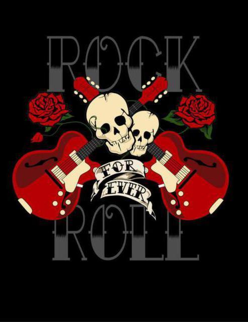 Rock, рок н ролл