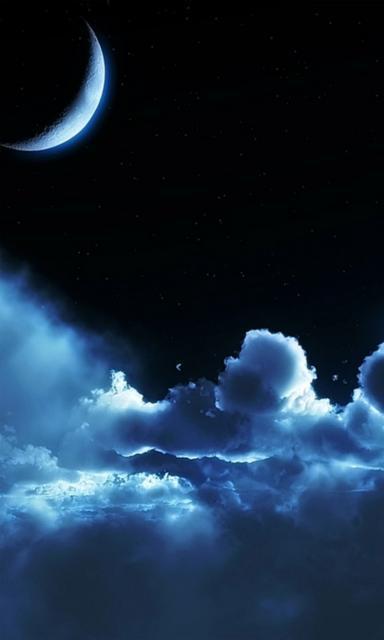 Луна, оригинал