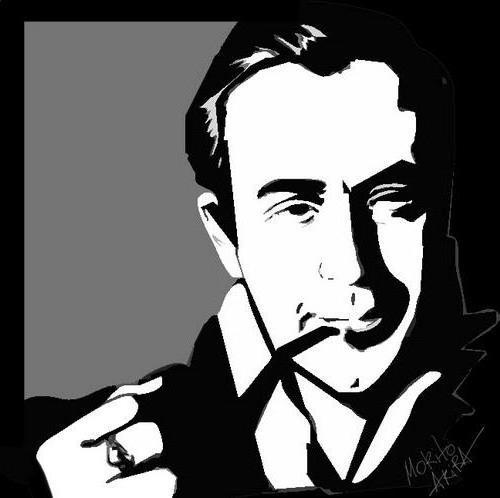 Шерлок Холмс, оригинал