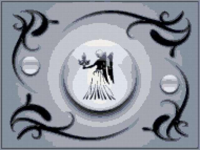 Знаки зодиака-дева