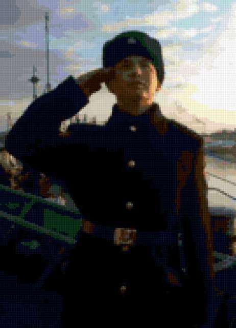 Моряк, предпросмотр