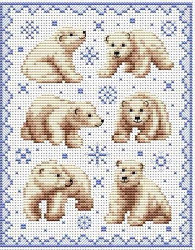 животные, мишка, медведь,