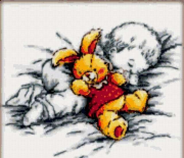 Сладких снов, предпросмотр