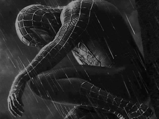 Человек-паук 2, оригинал
