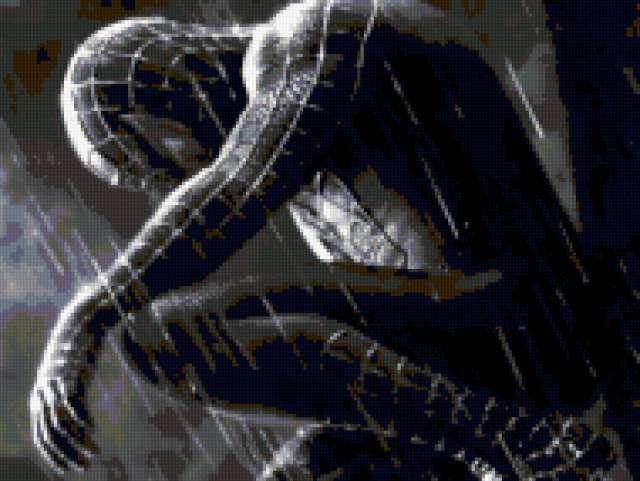 Человек-паук 2, предпросмотр