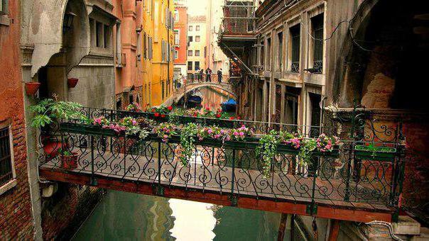 Венеция, Италия, оригинал