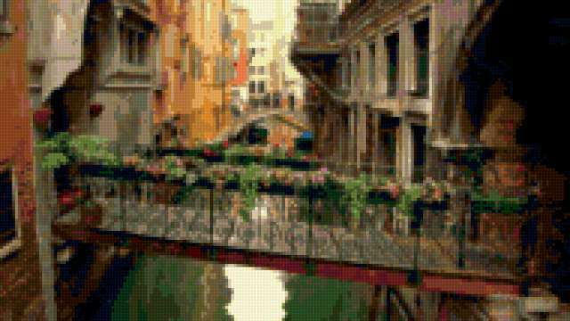 Венеция, Италия, предпросмотр