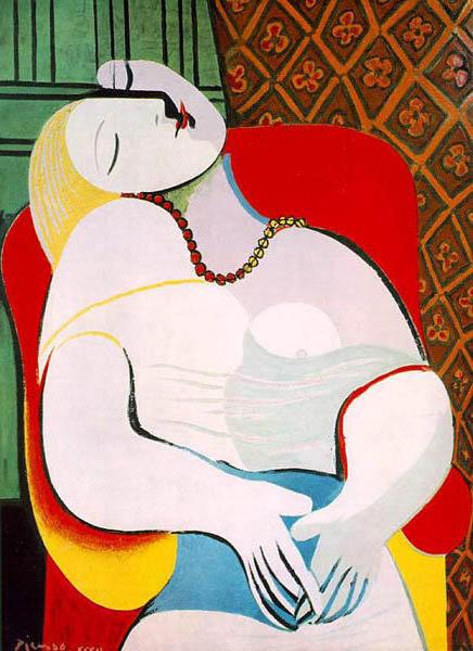 Пикассо, искусство, живопись
