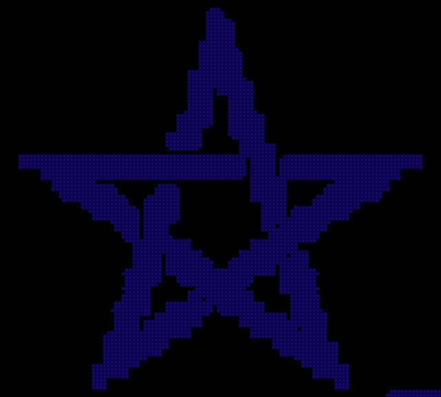 Звезда, предпросмотр
