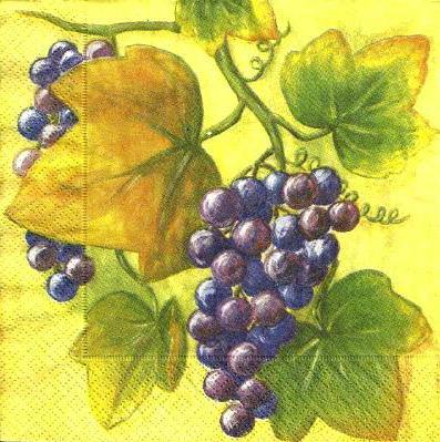 Виноградная лоза, оригинал