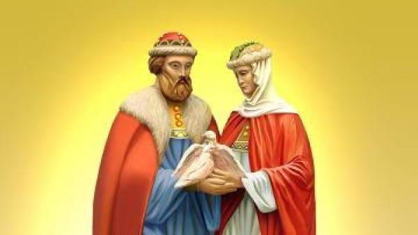 Петр и Феврония, оригинал
