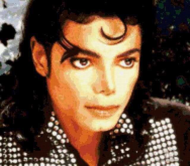 Майкл Джексон!, предпросмотр
