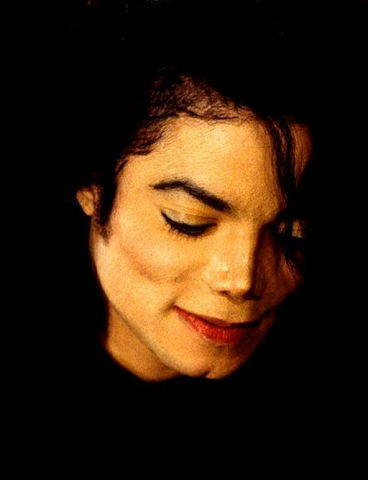 Майкл Джексон, оригинал