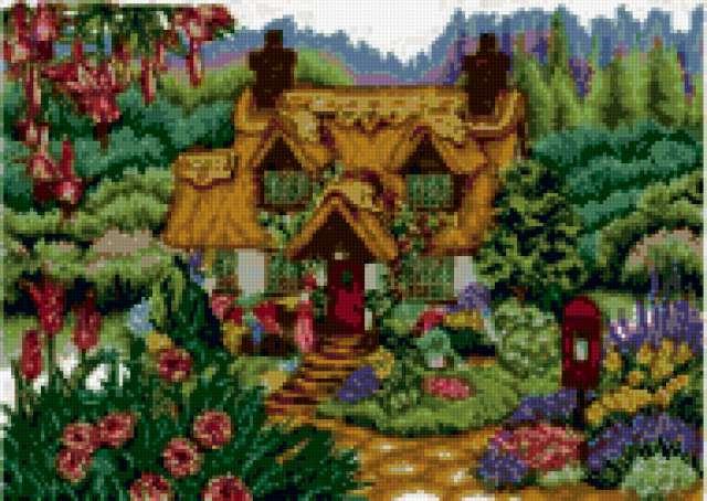 Дом, милый дом...