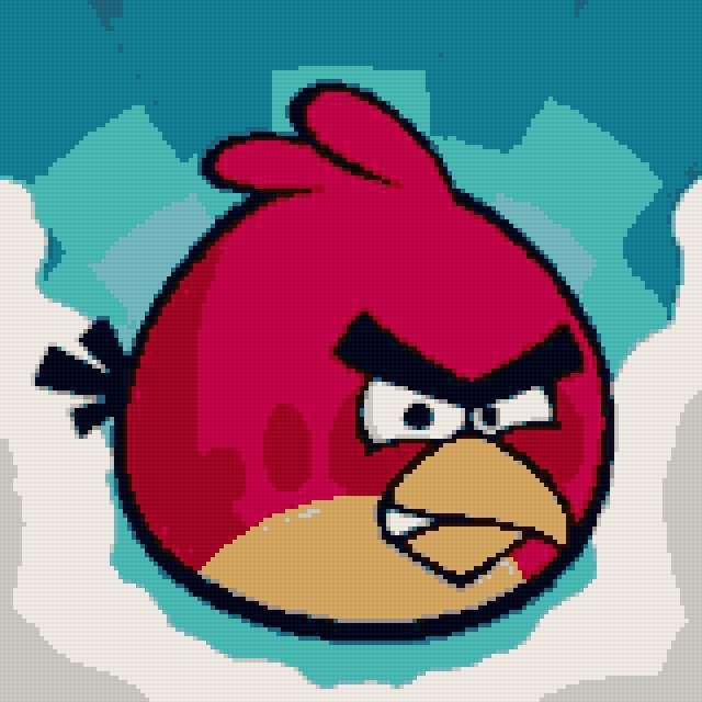 Angry Birds, предпросмотр