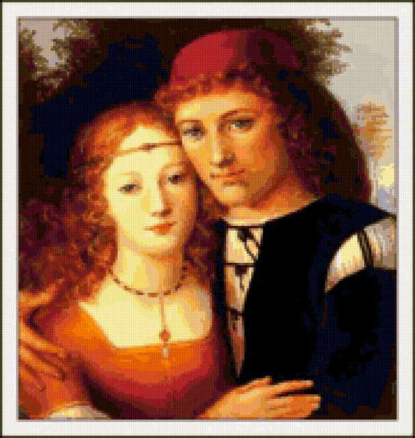 Ромео и Джульетта ,