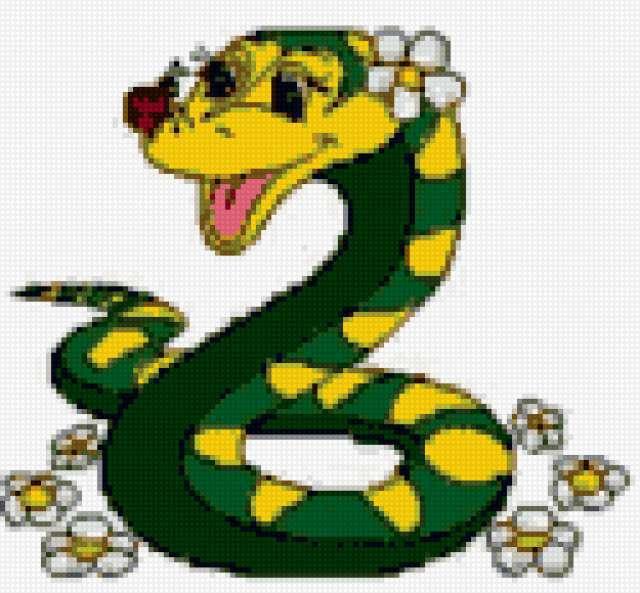Год змеи, предпросмотр