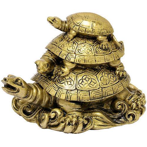 Фен-шуй черепаха, оригинал