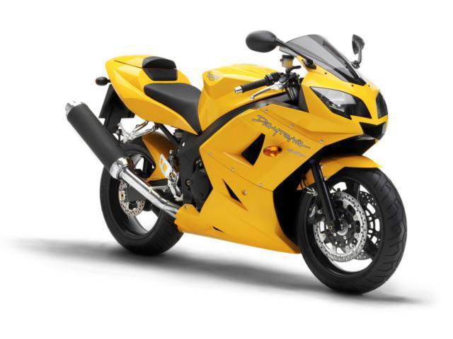 Мотоцикл, оригинал