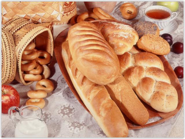Хлеб 2, оригинал