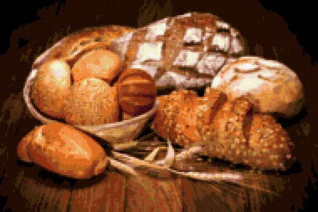 Хлеб 3, предпросмотр