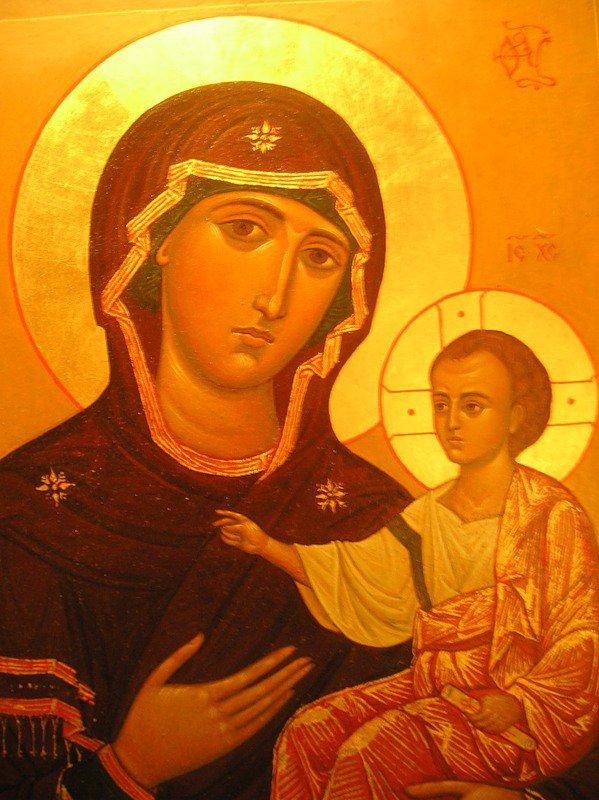 День иконы казанской божьей