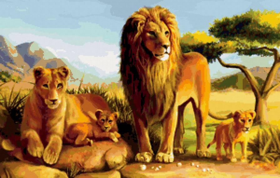 царская семья, предпросмотр