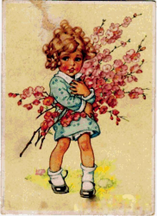 старые немецкие открытки