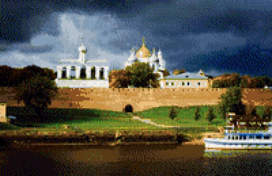 Великий Новгород, предпросмотр